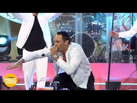 Стас Костюшкин - Женщина, я не танцую (Live, 2018)