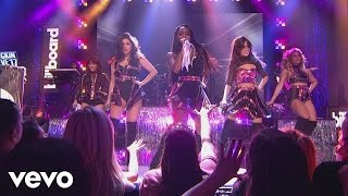 Video That's My Girl (Live on Dick Clark's New Year's Rockin' Eve) de Fifth Harmony