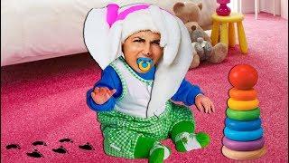 БАРБОСКИНА РОЗА КАПРИЗНАЯ МАЛЫШКА Новые серии Барбоскиных на DiDiKa TV