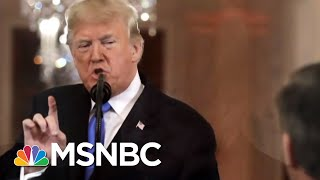 Republicans Face Reckoning Over Mueller Probe | The Last Word | MSNBC