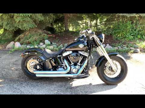 2015 Harley-Davidson Softail Slim® in Muskego, Wisconsin - Video 1