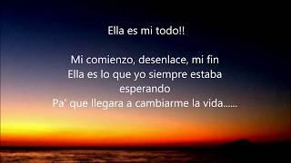 Ella Es Mi Todo (Letra) - Kaleth Morales (Video)