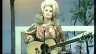 Dolly Parton - Just Because Im A Woman