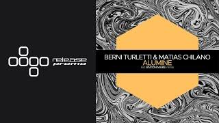 Berni Turletti & Matias Chilano   Forgettable [Juicebox Music]
