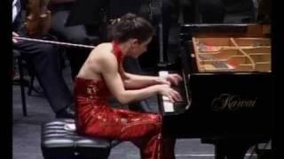 Nadia Weintraub plays 'The Jazz Master' by Billy Mayerl