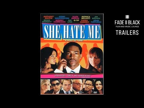 She Hate Me (2004) Official Trailer