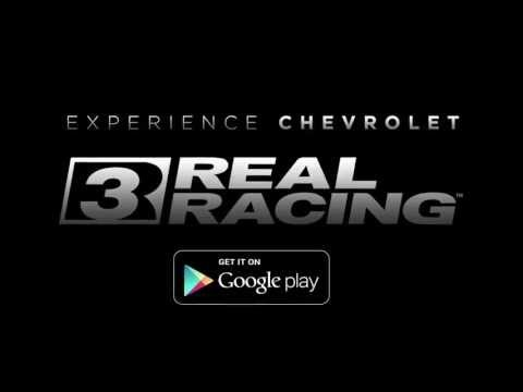 Real Racing 3 video