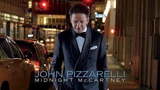 John Pizzarelli: Maybe I'm Amazed