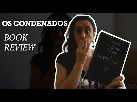 Os Condenados de Andrew Pyper (Book Review) | Thaisa Lima