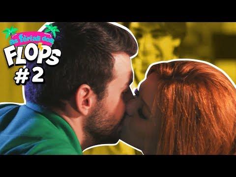 Download AS FÉRIAS DOS FLOPS - Episódio 2 (Web Série) Mp4 HD Video and MP3