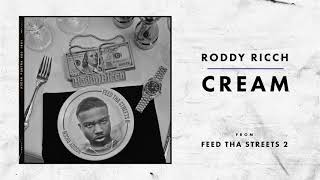Roddy Ricch - Cream [Official Audio]