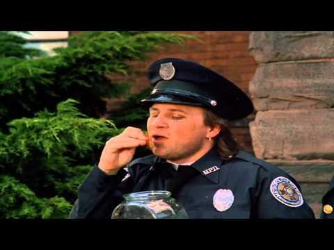 Police Academy 4: Citizens on Patrol Movie Trailer