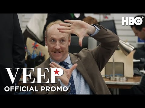 Veep 3.09 & 3.10 (Preview)