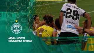 #PALxCFC - Câmera Coxa