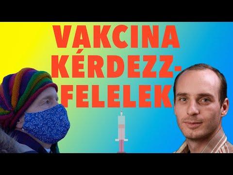 Gardasil vakcina és terhesség