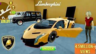 Car Simulator 2 - Unlock VENERA (Lamborghini Veneno) Hypercar