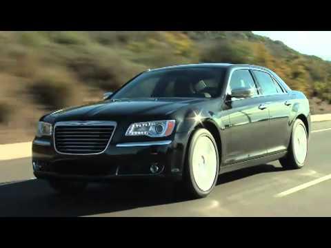 ForzaItalia.lt TV: Chrysler 300/ Lancia Thema 2011