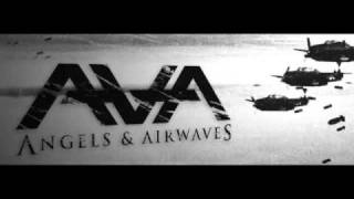 Angels and Airwaves The War remix (Sky Turned Dark)