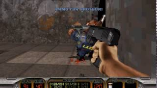 Duke Nukem 3D: 20th Anniversary World Tour PC Game