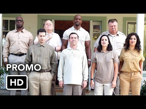 Brooklyn Nine-Nine 5.09 (Preview)
