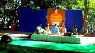 Pt.shaunak Abhisheki-raag Bhairavi-sarvathmaka Sarveshwara