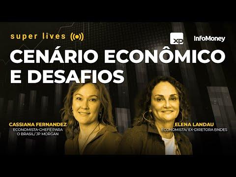 A conjuntura macroeconômica e os desafios atuais no Brasil e no mundo