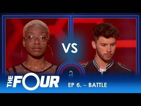 Leah Jenea vs James Graham: Can This Young Queen DETHRONE That King!   S2E6   The Four