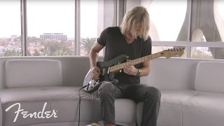 Fender American Professional Stratocaster MN - SNG Video