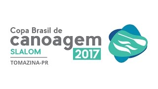 A link to all the canoe slalom action in Tomazina Brazil