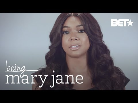 Meet the Cast of 'Being Mary Jane' Season 4