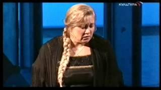 The Tsar's Bride - Rimsky-Korsakov - English Captions (English Subtitles)