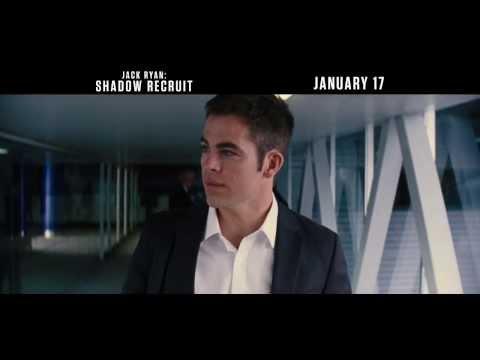 Jack Ryan: Shadow Recruit (TV Spot 'Prepare')