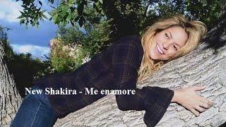 Shakira - Me Enamore (MP3)