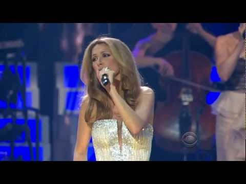 Celine Dion - Because You Loved Me [Official Live Video] HD Mp3