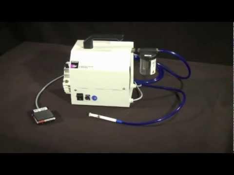Roxer Vacuum Pump