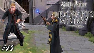 Ben ist der größte SCHISSER!! 😐  Harry Potter: Hogwarts Mystery #14