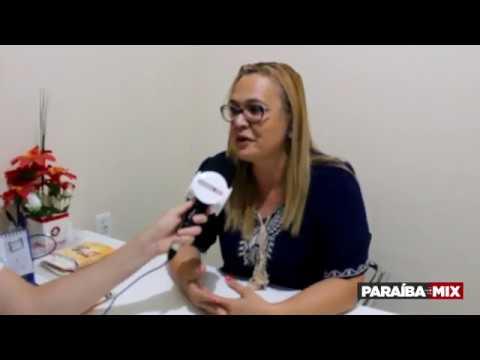 Silvana Marinho fala sobre aniversário de Santo André e convida caririzeiros para Festa da Cabra Rainha