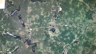 Рыбалка в россия псковская область великие луки карта