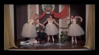 JERRY LEWIS's Dancing Scenes From THE LADIES MAN (1961)