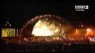 Woodstock 2003 - Acid Drinkers - Dancing In The Slaughter-House
