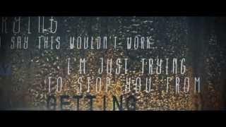 """Neon Sarcastic - """"Lost In The Dark"""" Official Lyric Video"""