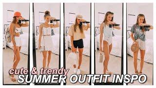 SUMMER LOOKBOOK 2020 // Trendy Outfit Ideas
