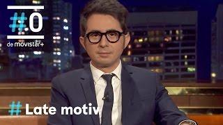 Late Motiv: Berto Y El Sexo Oral Sin Dientes  #LateMotiv233 | #0