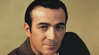 Faron Young ~ I Woke Up On the Wrong Side of the World