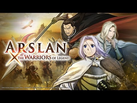 Download Arslan: The Warriors Of Legend - Full Movie HD Mp4 3GP Video and MP3