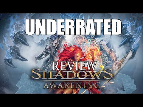 Underrated Action RPG - Shadows Awakening Review
