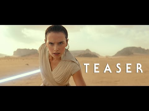 Star Wars Episode IX – Teaser