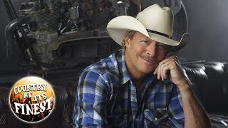 Alan Jackson - I Couldn't Care More