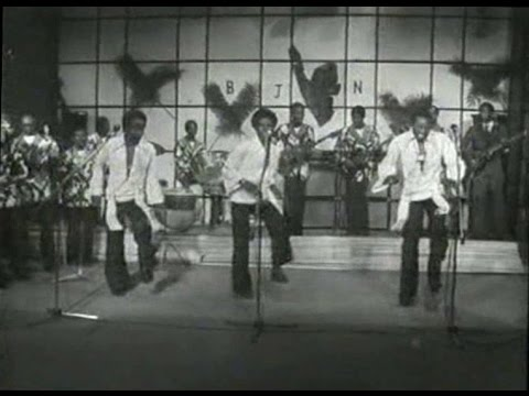 Bembeya Jazz - Tama tama. 1979