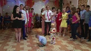 Весільні конкурси (Проводять музиканти с. Фусів)